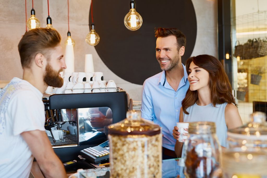 loyalty software for cafe